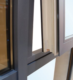 STOLLAR - Timber-aluminium windows